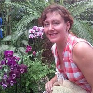 Elena Krytsova