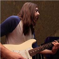 Clases particulares de guitarra y eléctrica