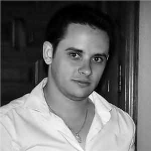 David Ballesteros Escámez