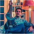 Clases de guitarra en madrid centro y domicilio