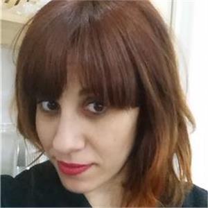 Ilaria Ceccoli