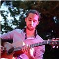 Clases particulares de guitarra y ukelele en barcelona
