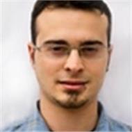 Profesor licenciado en geografía y experto preparador de las p.a.u