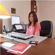Profesora de chino mandarín (con certificado y doy clase en el colegio)