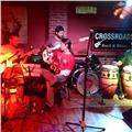 Clases de guitarra a todos los niveles ,tocando líderes ritmos y géneros como rock jazz bossa nova samba tangos pop música flamenca y