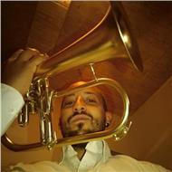 Profesor de trompeta y lenguaje musical
