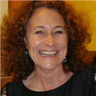 Dr. Maria Armental