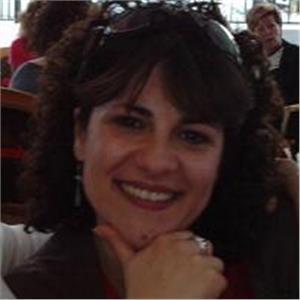 Lucía Vargas Quesada