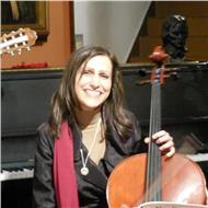 Clases particulares de violonchelo y música