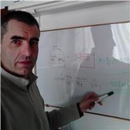 Física - matemáticas - química