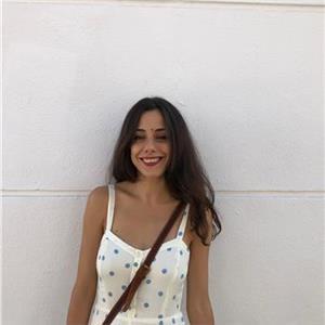 María Moral Manzano