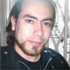 Nicolás Arango