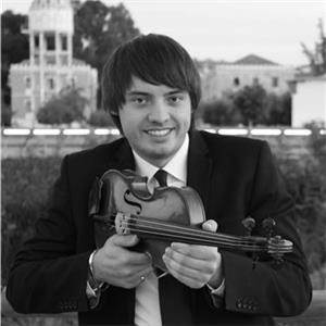 Artiom Bogatsky