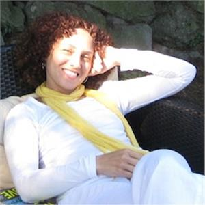 Antonia Ramsey