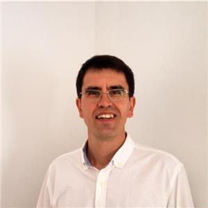 Antonio Hernando Mañeru