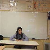 Lili clases de francés en Málaga