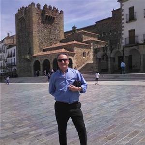 Antonio Arroyo Colmenero