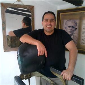 Freddy Balza