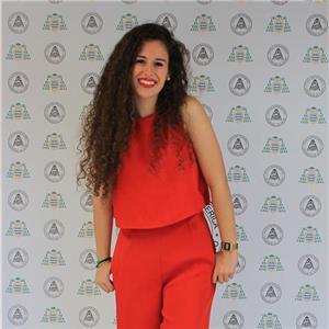 Andrea Bolado Sánchez