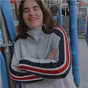 Cristina Encinas