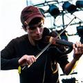 Clases de violín jazz, folk tradicional y clásica