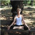 Clases de hatha yoga personalizadas, a domicilio, adaptadas a tu nivel