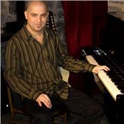 Professeur Piano, Improvisation, Composition