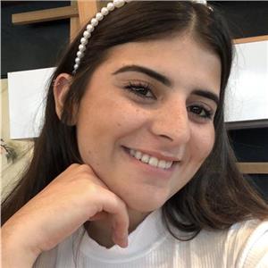 Victoria Caterina Armenise Jimenez
