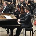 Maestro di pianoforte e solfeggio