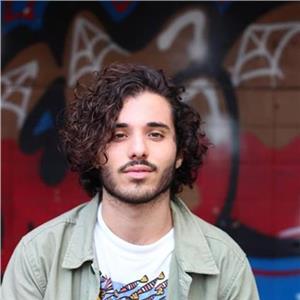 Joel Pérez Segués