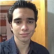 Alexander Álvarez Marques