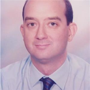 Pablo Martín De Santa Olalla Saludes