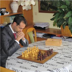 Víctor Díaz López