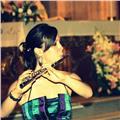 Licenciada en flauta travesera. clases de música a domicilio