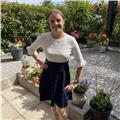 Jeune diplômée en master biologie-santé propose des cours de biologie