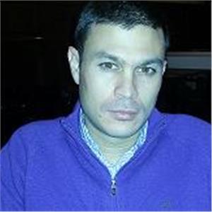 Daniel Recio Dominguez