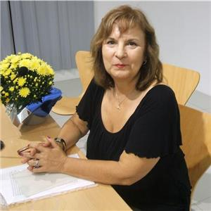 Ana María Barletta Pinilla