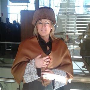 Pilar Martinez De La Calle