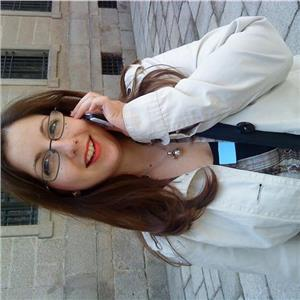 Bea (Lalocadelospeinex) Gracia Ortega