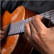 Clases de guitarra clásica, acústica, eléctrica, bajo eléctrico, en local o a domicilio