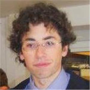 Sergio De Dios González