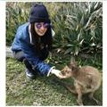 Nativa de australia! ofrezco clases online