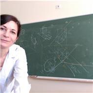 Dibujo técnico -sistema diédrico, geometria-pau&universidad