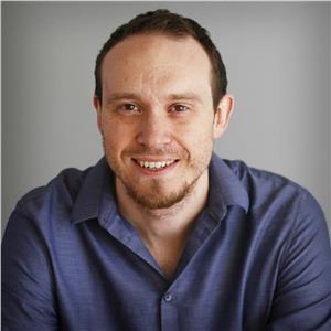 Nick Keyte