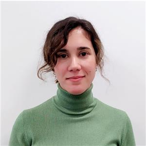 Zaira Vázquez