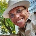 Profesor multilingüe portugués, italiano y español