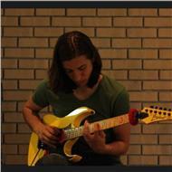Clases de guitarra (eléctrica/acústica) en zona tec de monterrey