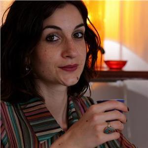 Francesca Petricca