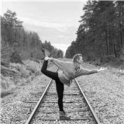 Professeur de Yoga certifié