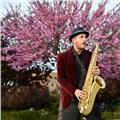 Clases de saxofón, clarinete y música para todas las edades y niveles, a domicilio o en estudio propio